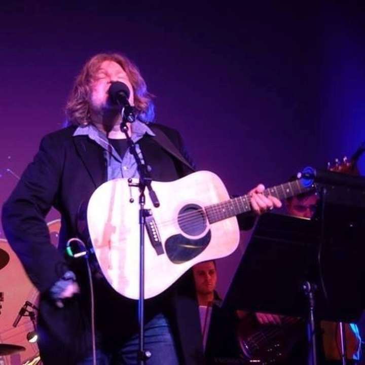 Tom Kurlander and Pale Blue Sound Tour Dates