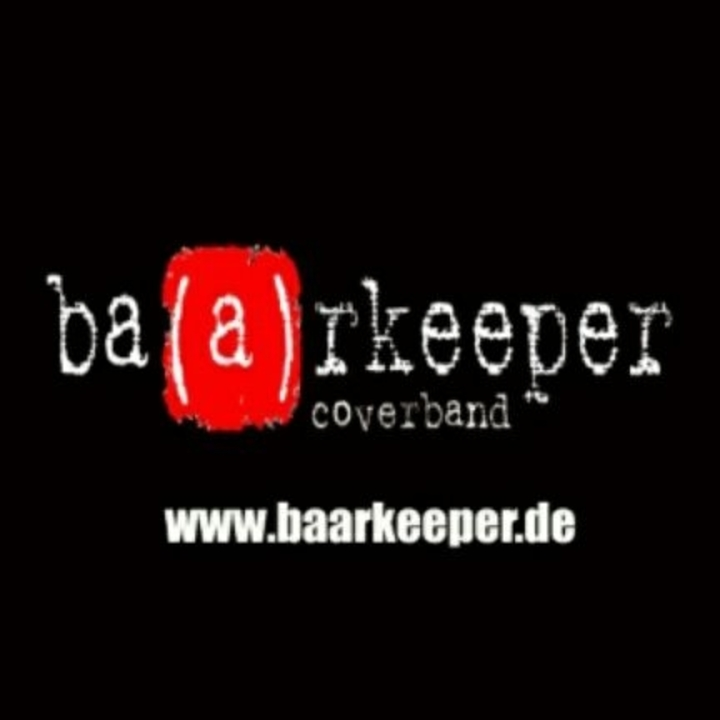 Ba(a)rkeeper Tour Dates