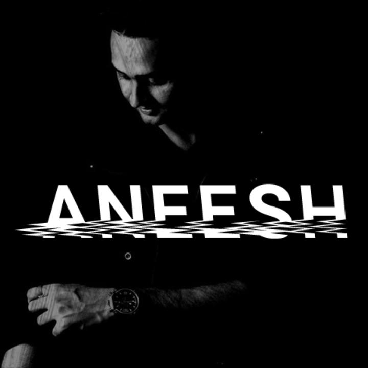 DJ Aneesh Tour Dates