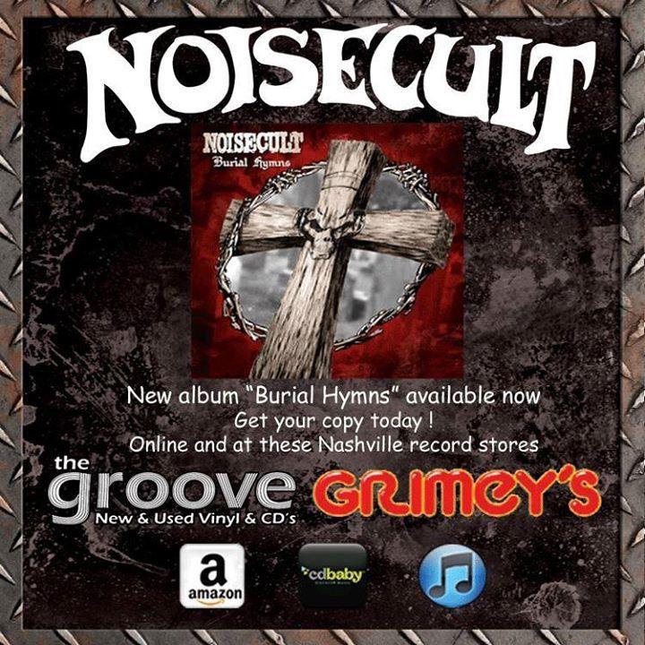 Noisecult (Official) Tour Dates