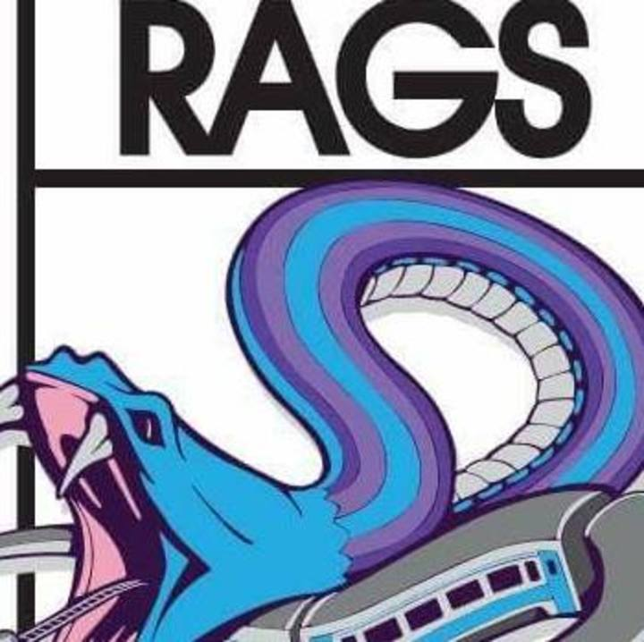 Rags Rudi Tour Dates