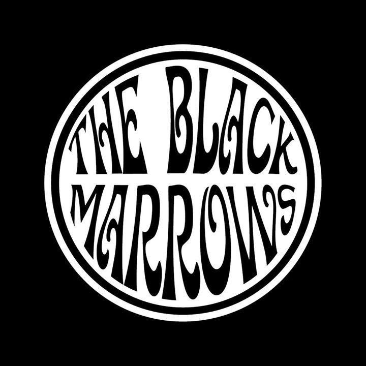 The Black Marrows @ open air - Tsaghkadzor, Armenia