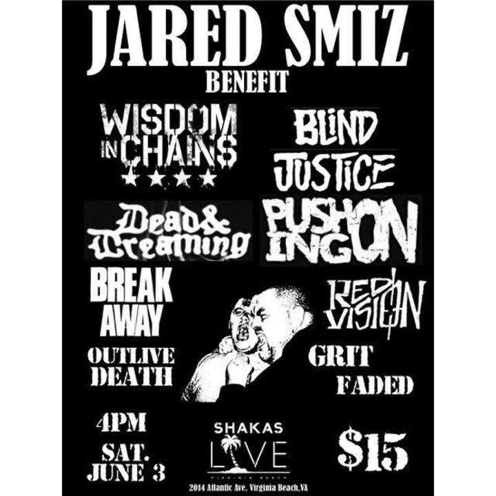 GRIT VBHC Tour Dates