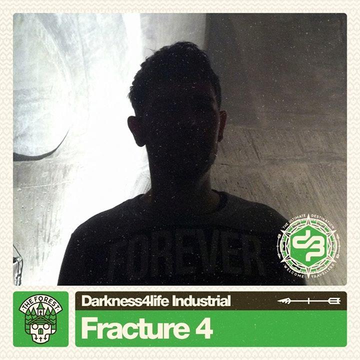 Fracture 4 Tour Dates