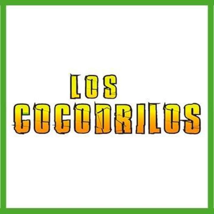 los cocodrilos Tour Dates