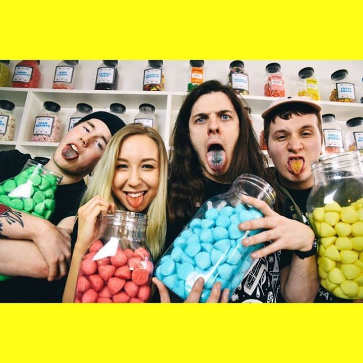 Milk Teeth @ Rescue Rooms - Nottingham, United Kingdom