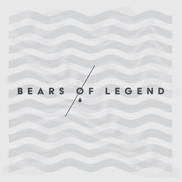 Bears of legend @ Cabaret Telus de la Salle Rolland-Brunelle - St-Charles-Borromée, Canada