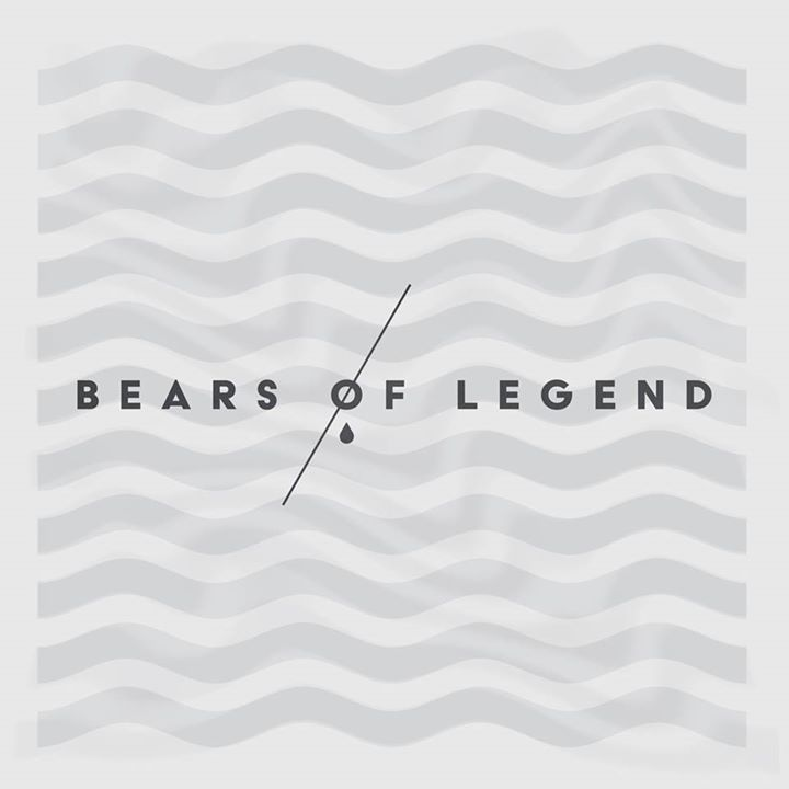 Bears of legend Tour Dates