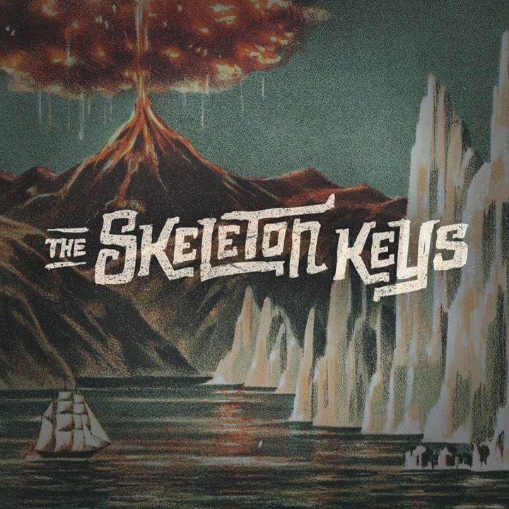 The Skeleton Keys Tour Dates