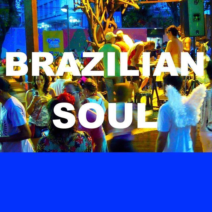Brazilian Soul  @ The Flamingo Cantina - Austin, TX