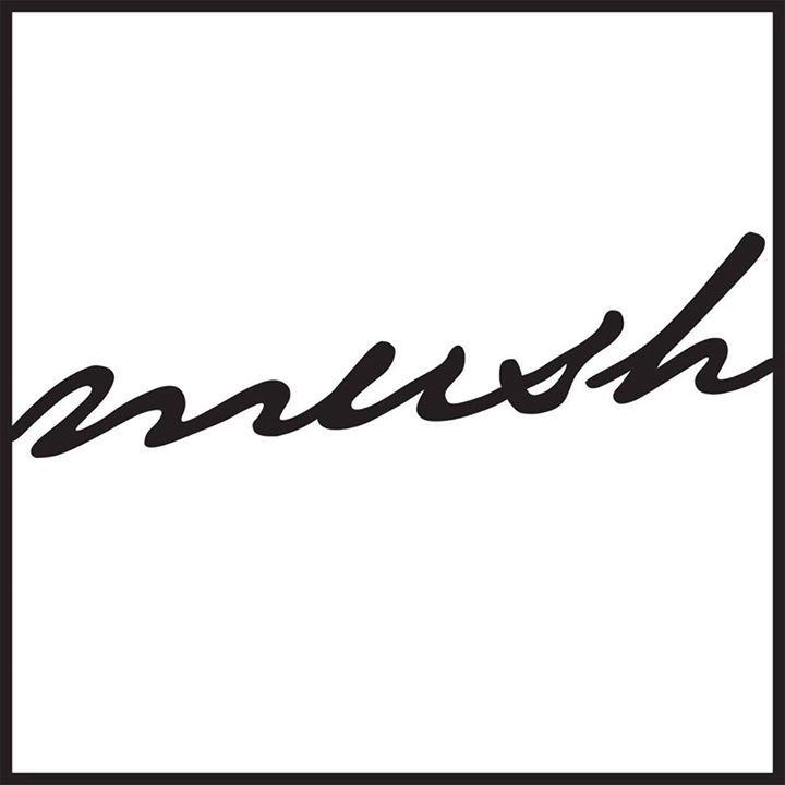 Mush Tour Dates