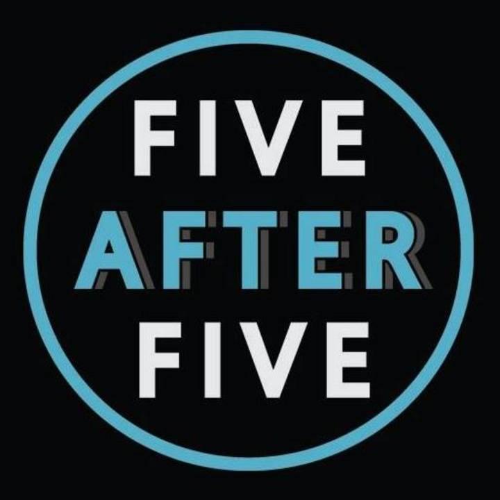Five After Five Tour Dates