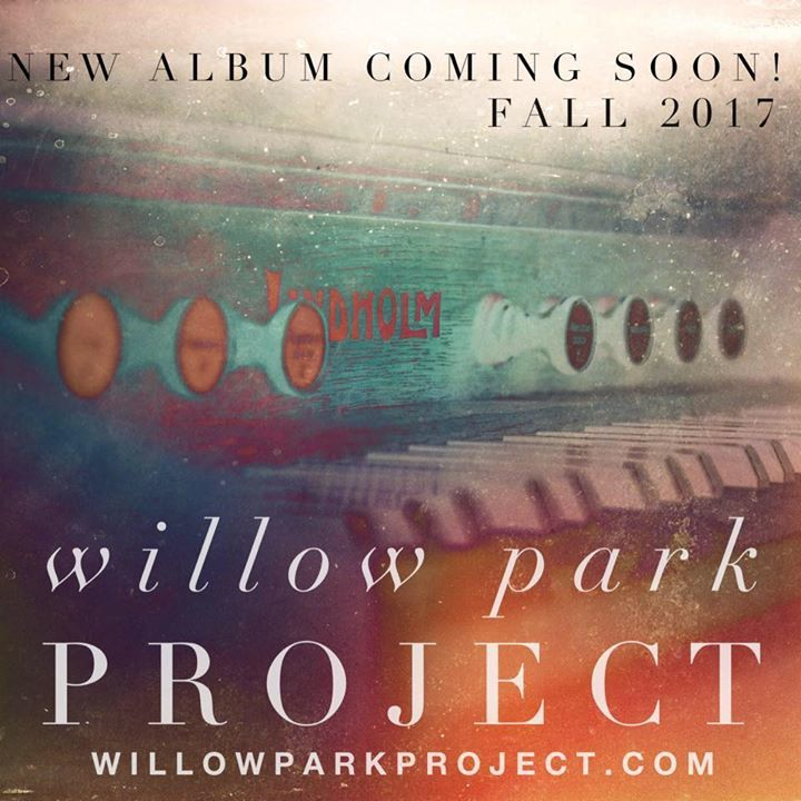 Willow Park Tour Dates