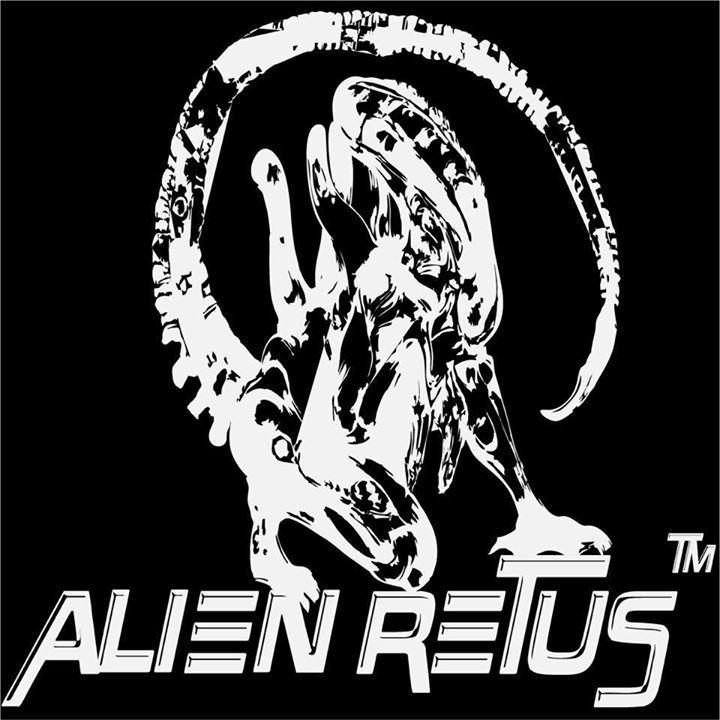 Alien Retus Tour Dates