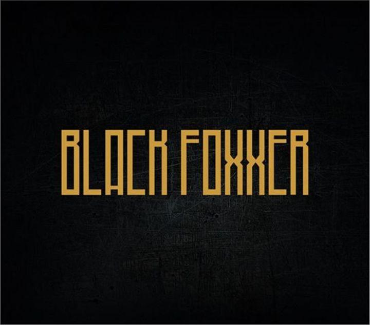 Black Foxxer Tour Dates