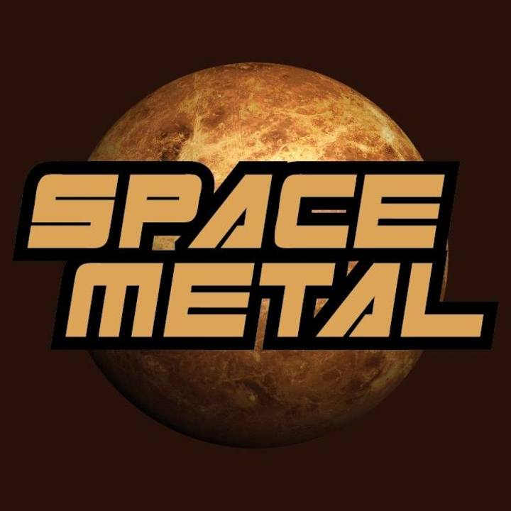 Space Metal Tour Dates