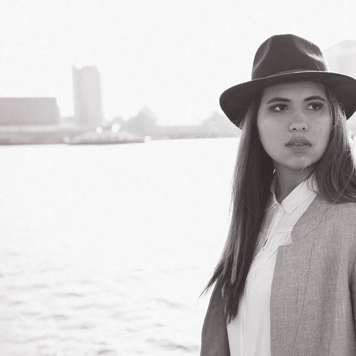 Jessy Yasmeen @ Altstadt - Eindhoven, Netherlands
