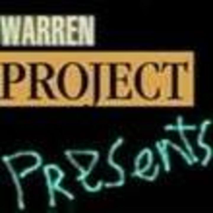 Warren Project Tour Dates