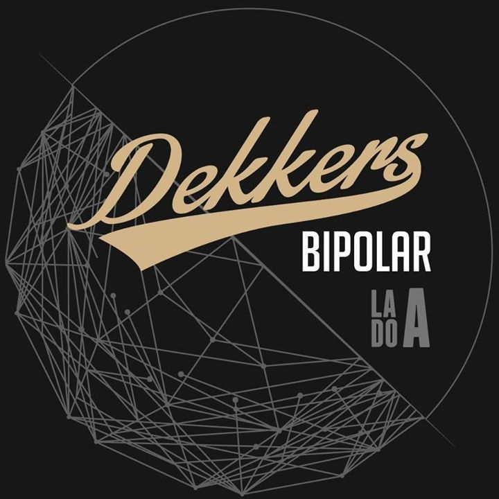 Dekkers Tour Dates