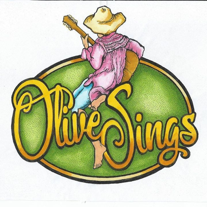 Olive Sings @ Veterans Memorial Park  - Rice Lake, WI