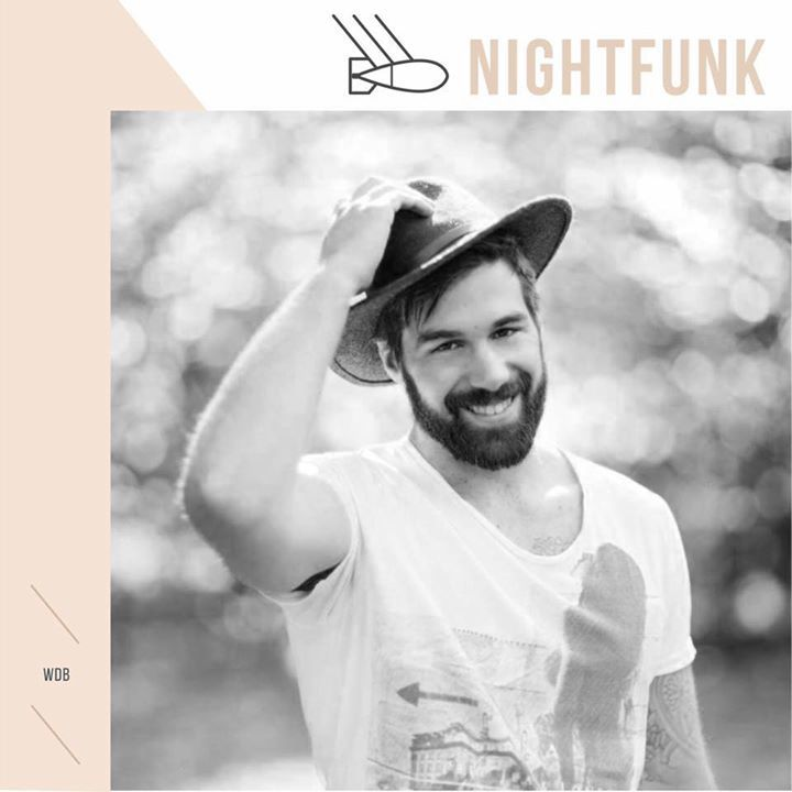 Nightfunk Tour Dates