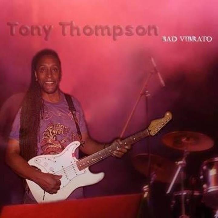 Tony Thompson Tour Dates