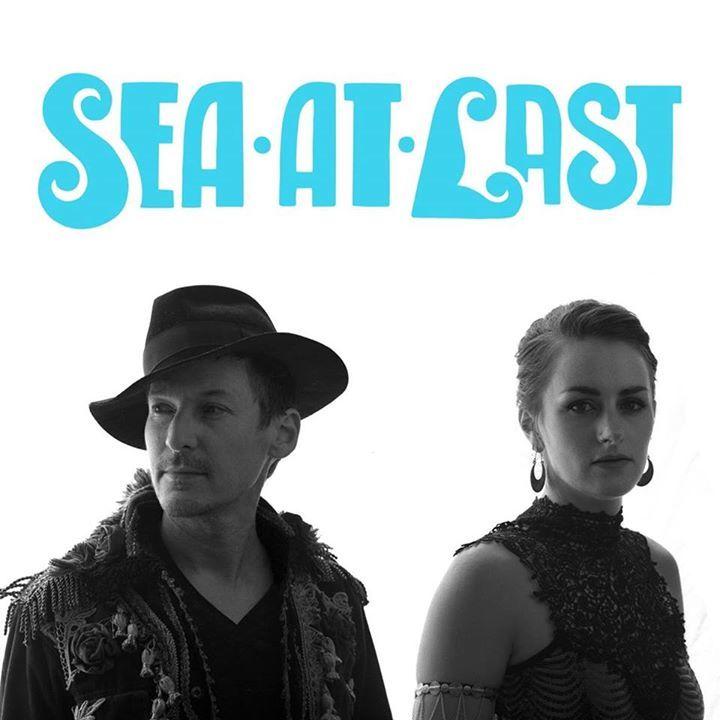 Sea At Last Tour Dates