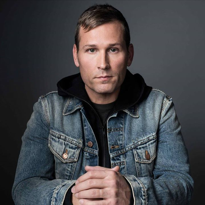 Kaskade @ TV Lounge - Detroit, MI