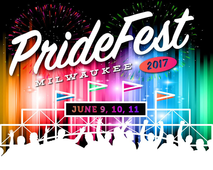 Har Mar Superstar @ Pridefest - Milwaukee, WI