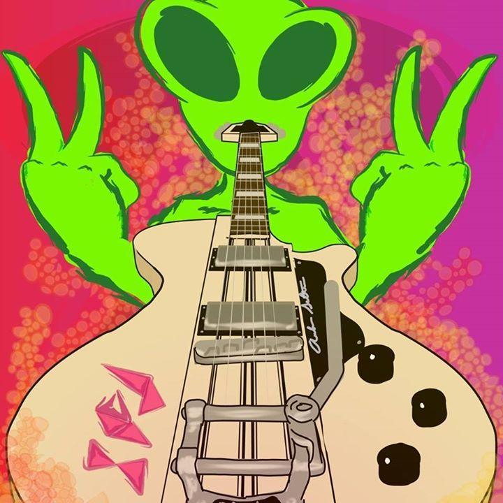 Intergalactic Peace Jelly Tour Dates