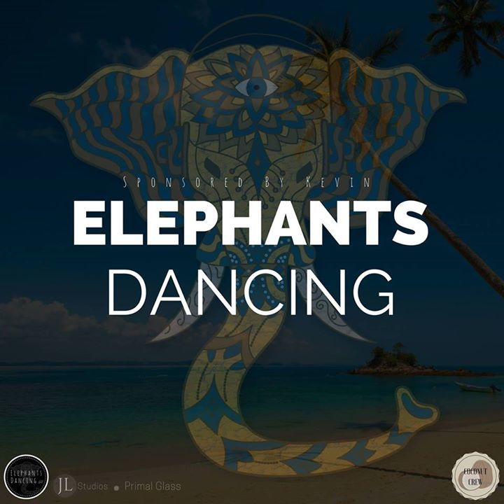Elephants Dancing Tour Dates