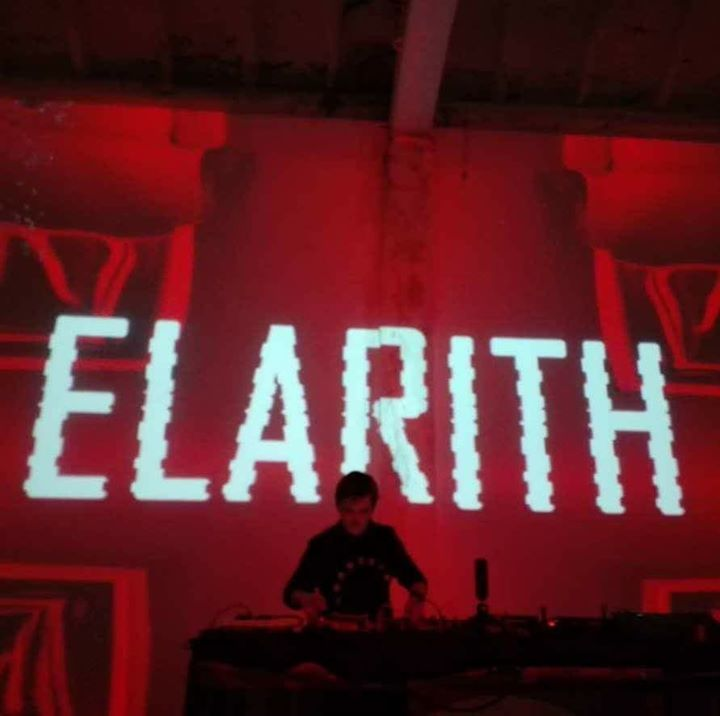 Elarith Tour Dates