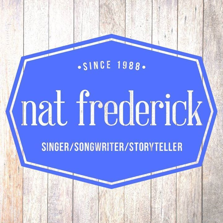 Nat Frederick Music Tour Dates