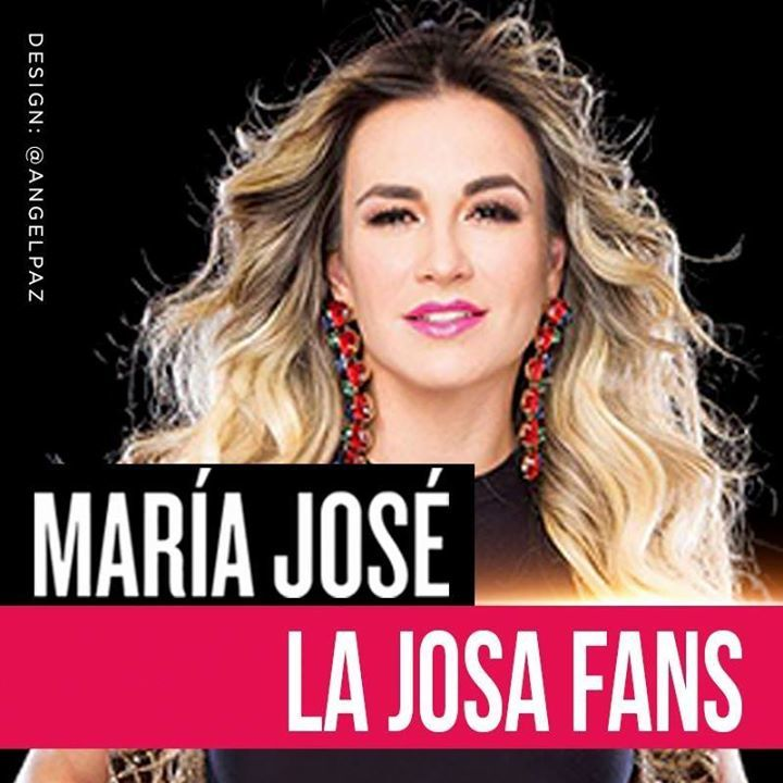 La Josa Fans Tour Dates
