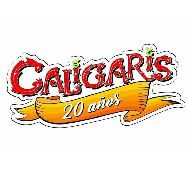 Los Caligaris Tour Dates