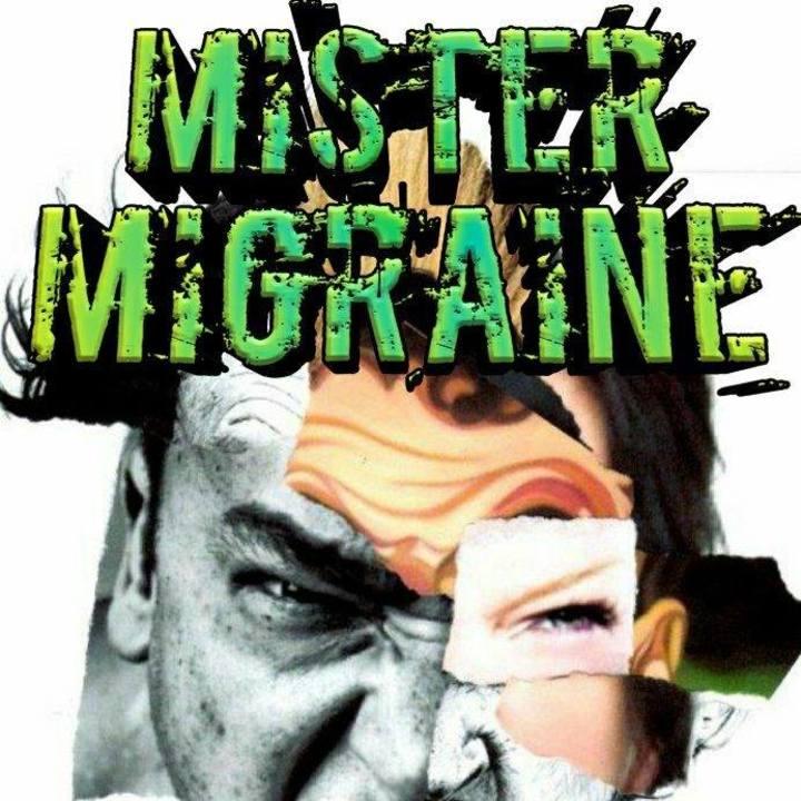 Mister Migraine Tour Dates