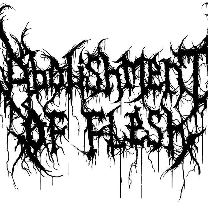 Abolishment of Flesh Tour Dates