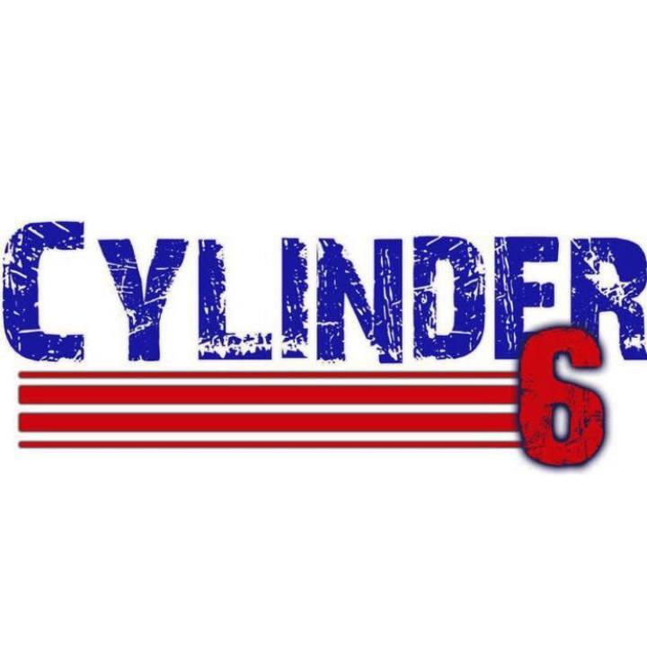 Cylinder6 Tour Dates