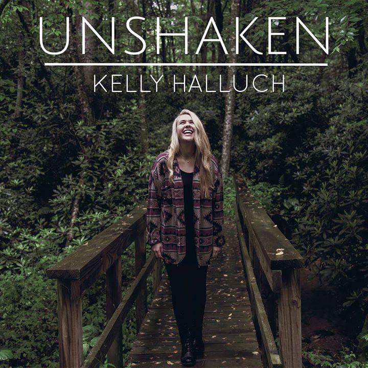 Kelly Halluch Tour Dates