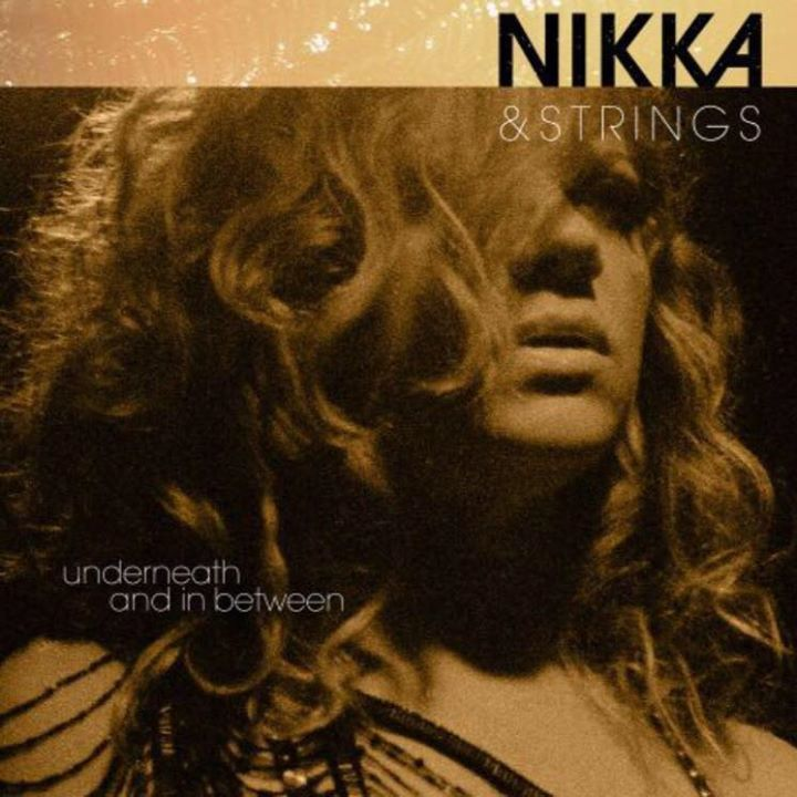 Nikka Costa @ Highline Ballroom - New York, NY