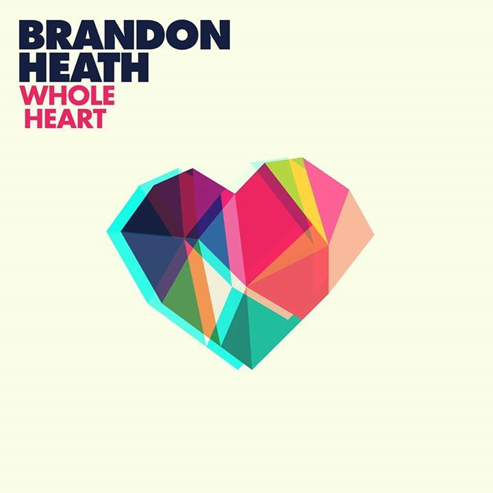 Brandon Heath Tour Dates