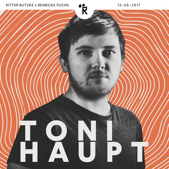 Toni Haupt Tour Dates
