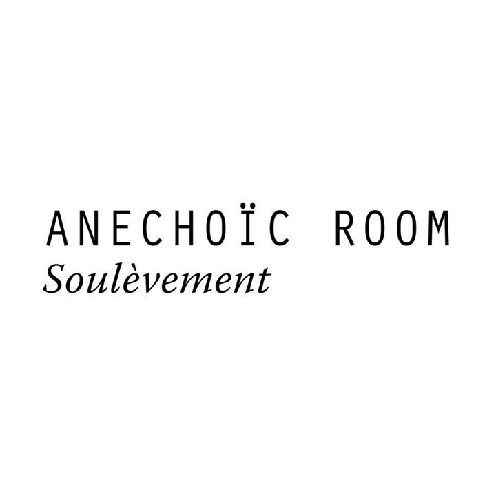 Anechoic room Tour Dates