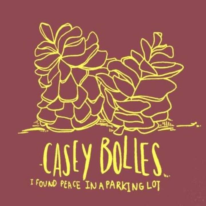 Casey Bolles Tour Dates