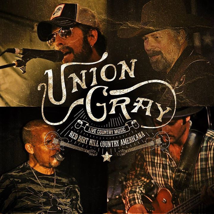 Union Gray @ The Boot Grill - Loveland, CO