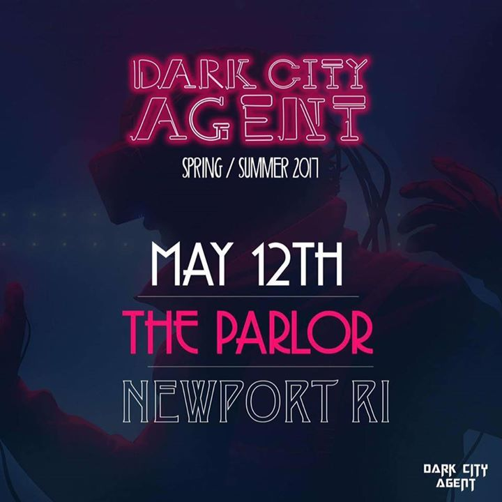 Dark City Agent Tour Dates
