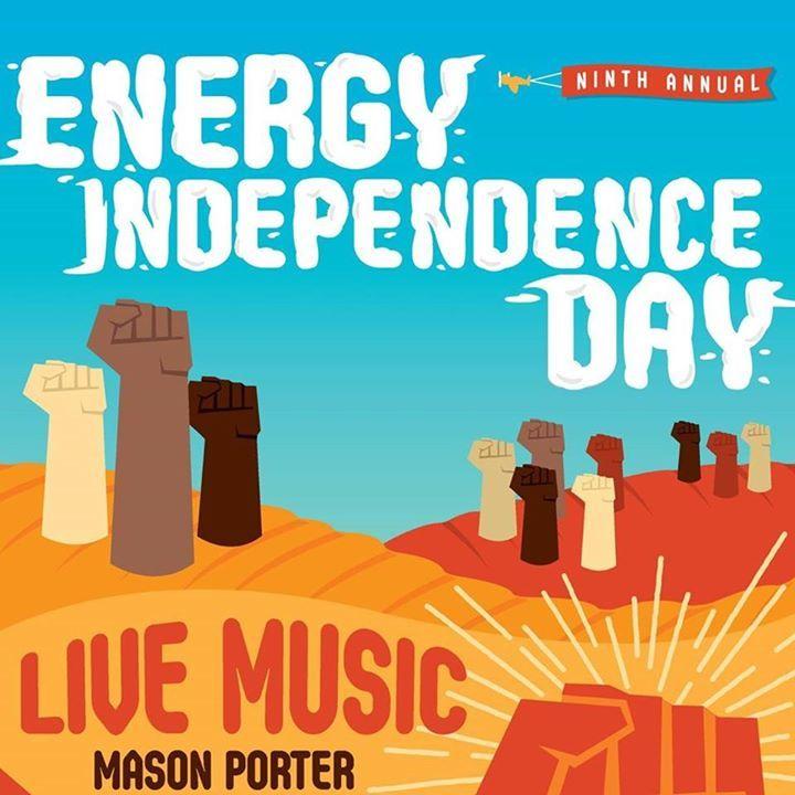 Mason Porter Tour Dates