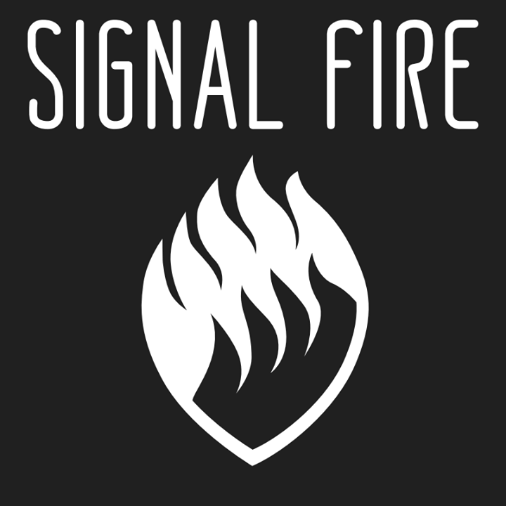 Signal Fire @ Barrelhouse South  - Savannah, GA
