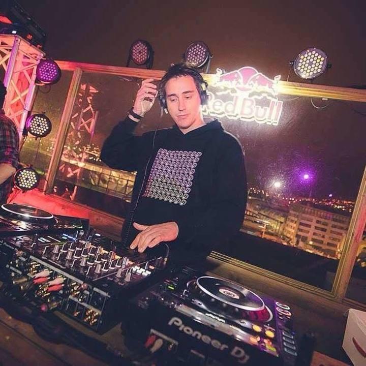 DJ Nick Bennett Tour Dates