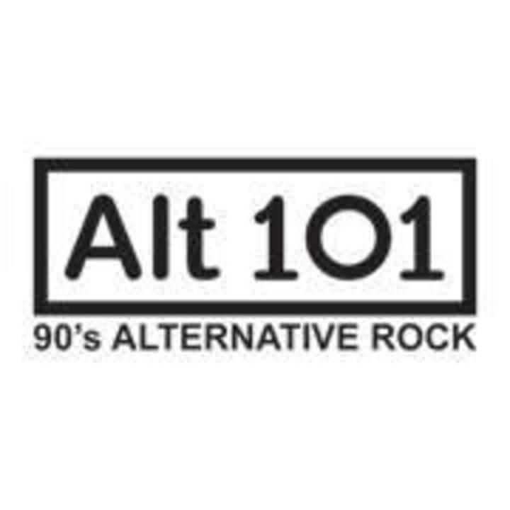 Alt 101 Tour Dates